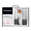 Saramonic UwMic12-TH Kit 1