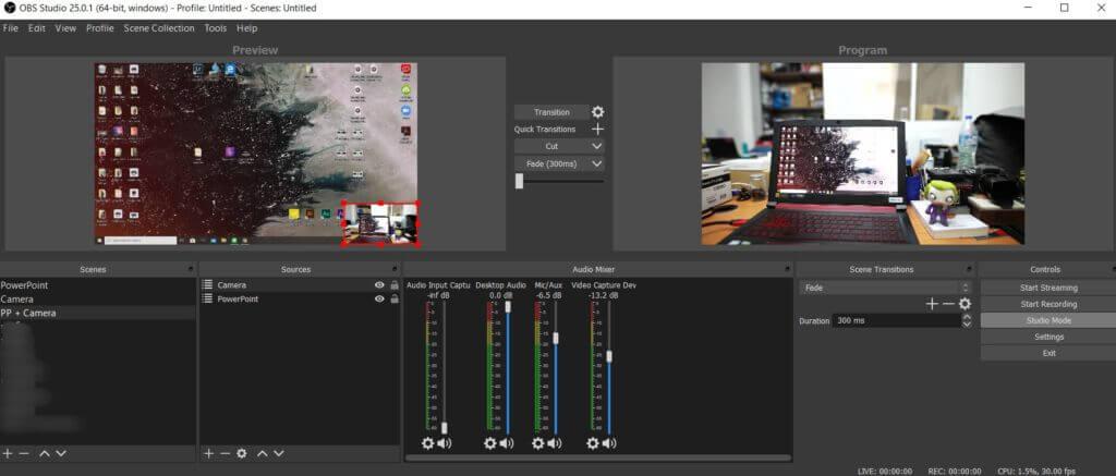 cap obs menu 16 edit