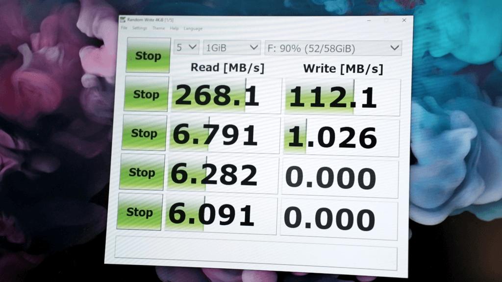Transcend HUB5C SD Card Reader