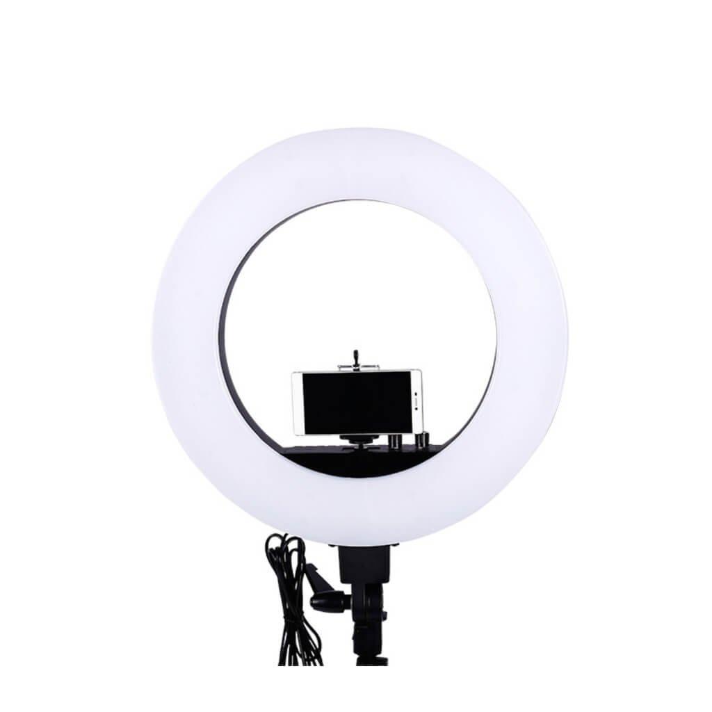 Ring Light FS 480 II 18 inches Black 1 1