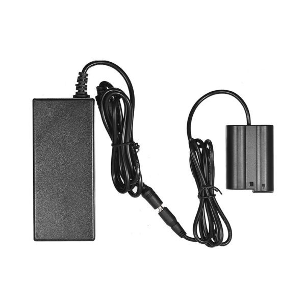 Andoer EH 5 plus EP 5B AC Power Adapter DC Coupler Camera Charger Replace for EN EL15 4