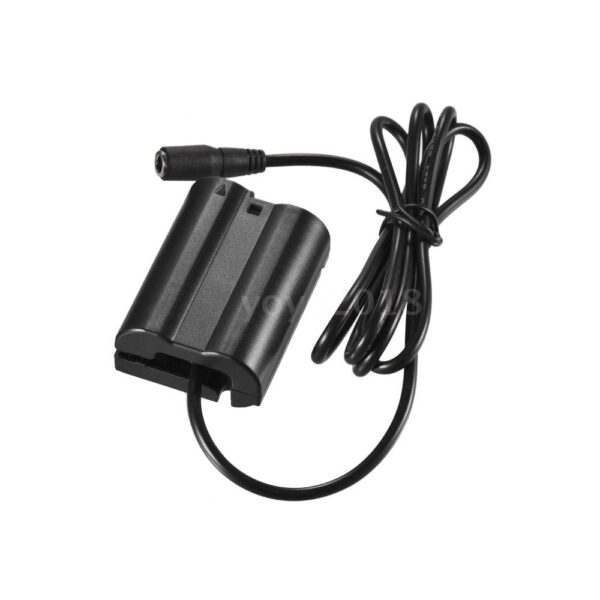 Andoer EH 5 plus EP 5B AC Power Adapter DC Coupler Camera Charger Replace for EN EL15 5