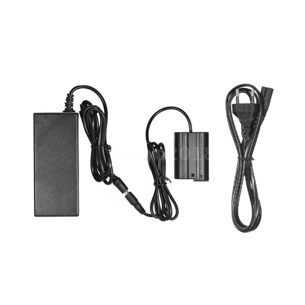 Andoer EH 5 plus EP 5B AC Power Adapter DC Coupler Camera Charger Replace for EN EL15 7