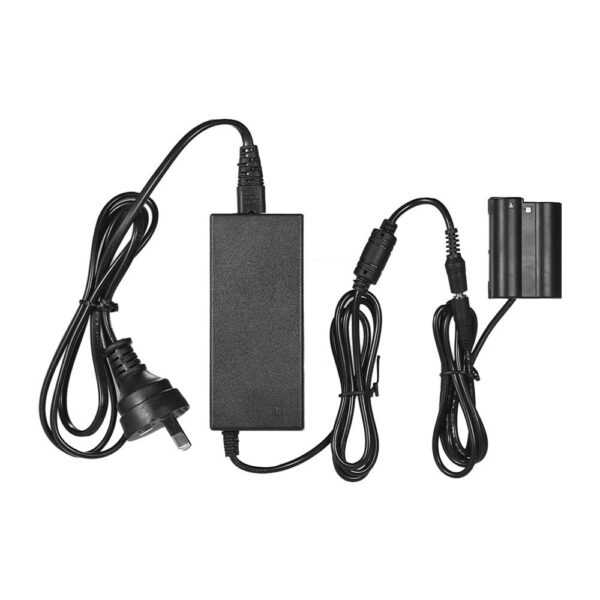 Andoer EH 5 plus EP 5B AC Power Adapter DC Coupler Camera Charger Replace for EN EL15 8