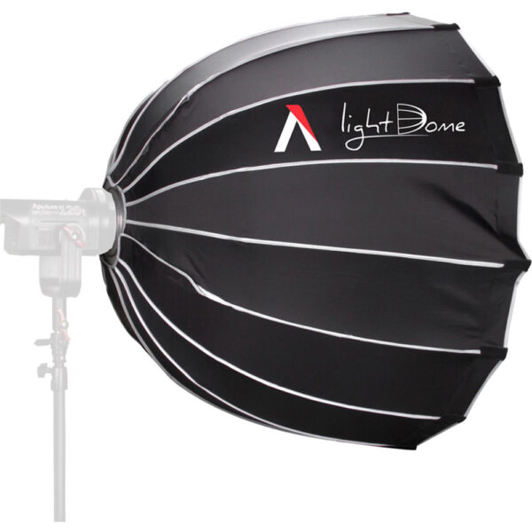 Aputure Light Dome 35 for Light Storm LS Cob120t 120d 300d and 300t 2
