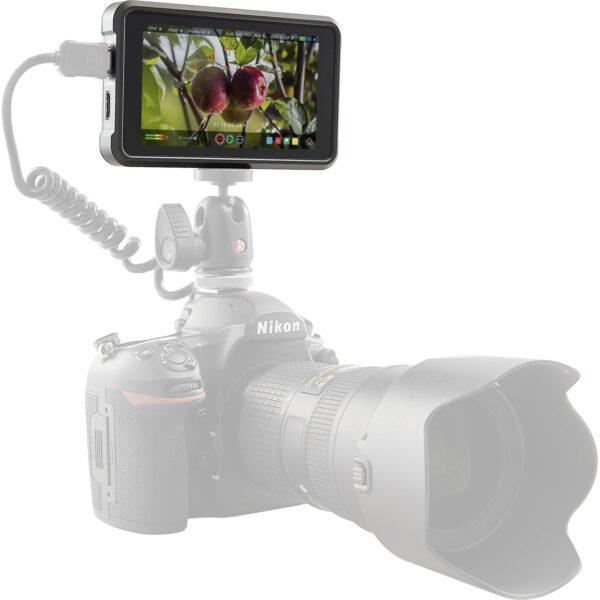 Atomos Ninja V 5 4K HDMI Recording Monitor 4