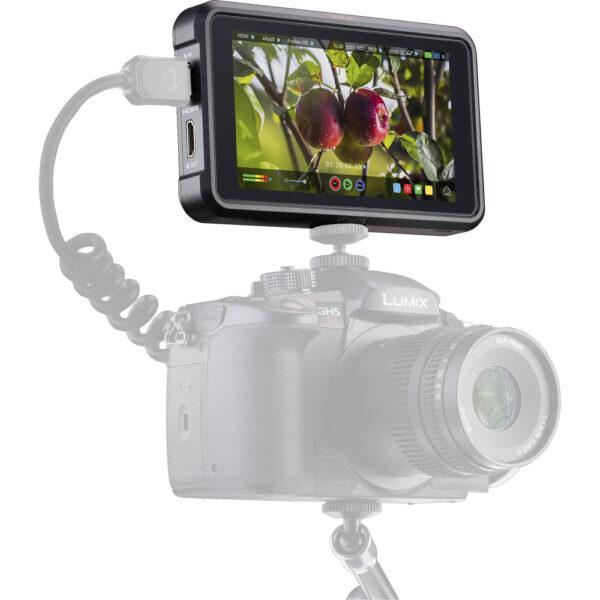 Atomos Ninja V 5 4K HDMI Recording Monitor 5