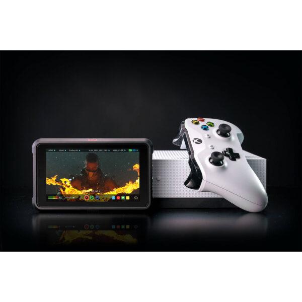Atomos Ninja V 5 4K HDMI Recording Monitor 6