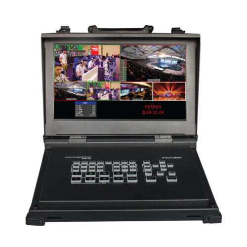 Devicewell HDS9105 front