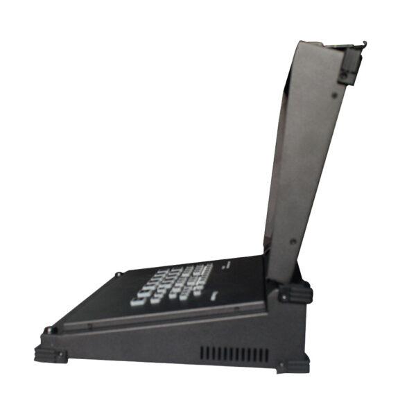 Devicewell HDS9105 side