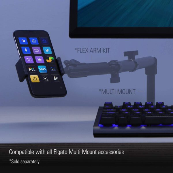 Elgato Smartphone Holder 4