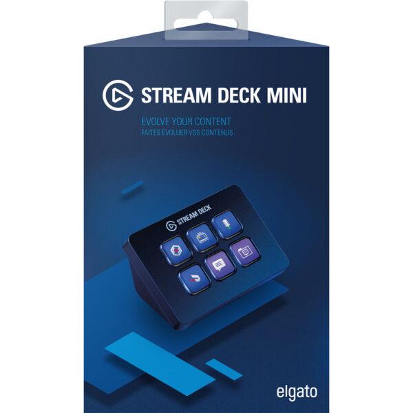 Elgato Stream Deck Mini 6
