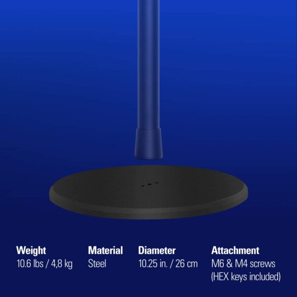 Elgato Weighted Base for Elgato Multi Mount 3