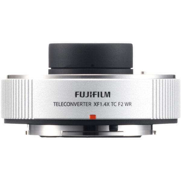 FUJIFILM XF 200mm f2 R LM OIS WR Lens with XF 1.4x TC F2 WR Teleconverter Kit 11