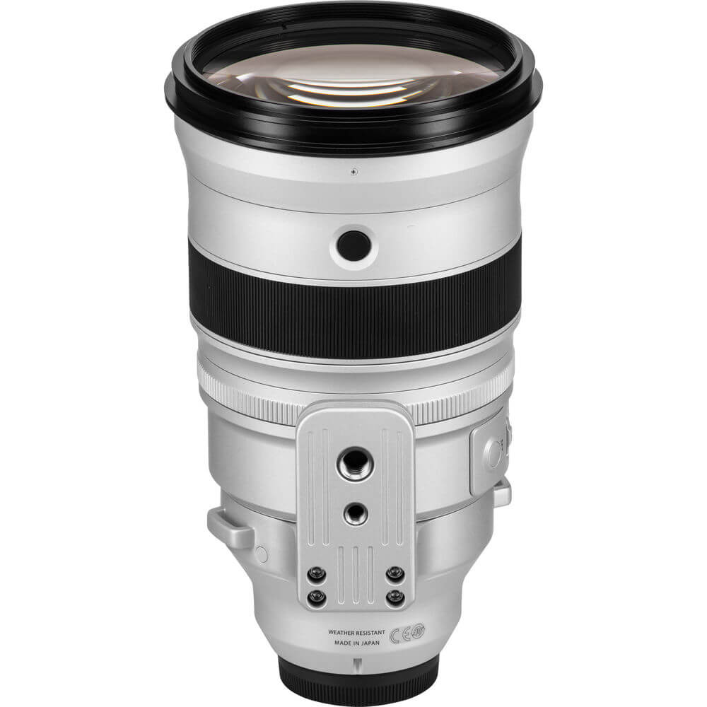 FUJIFILM XF 200mm f2 R LM OIS WR Lens with XF 1.4x TC F2 WR Teleconverter Kit 7