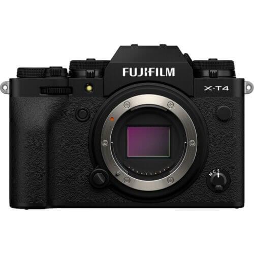 Fujifilm X T4 Mirrorless Digital Camera Body only 1