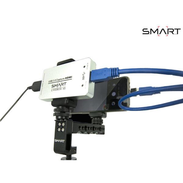 HDMI Captuer Card SMART LiveBox V.3 2
