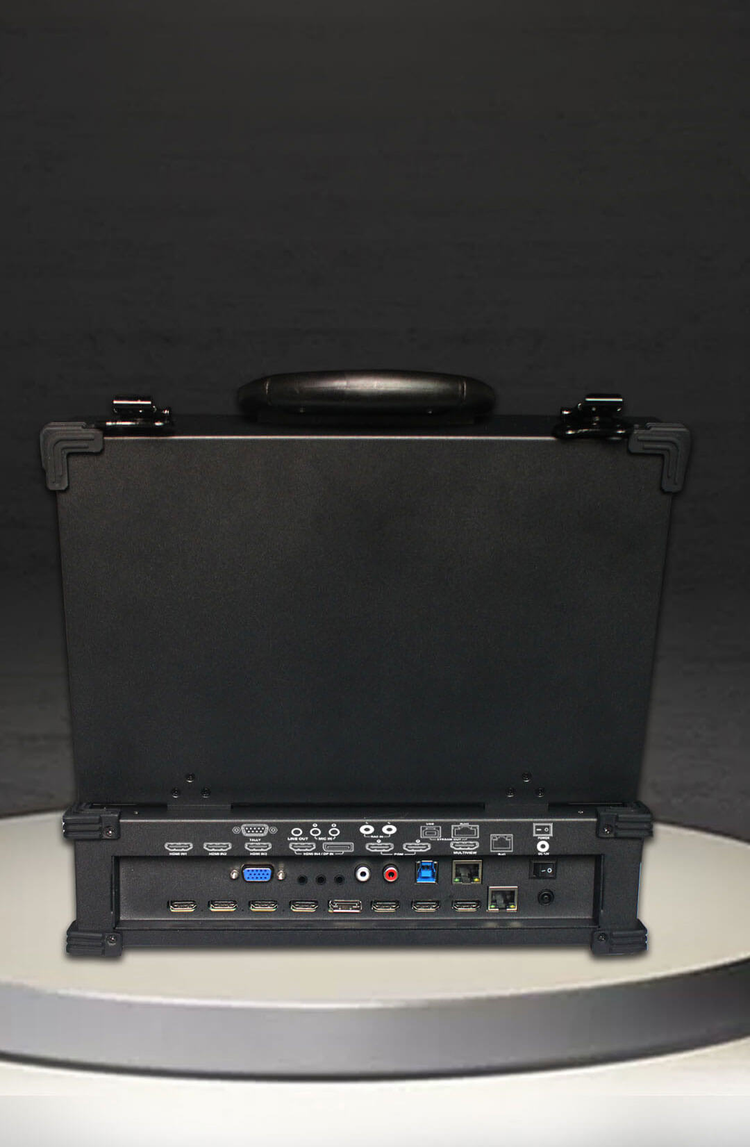 HDS9105 en h203 03