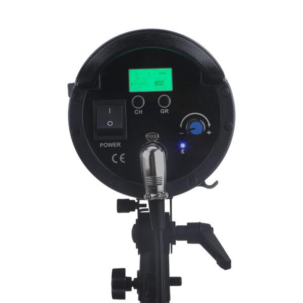 NiceFoto 100W daylight COB LED light HC 1000B Ⅱ 5
