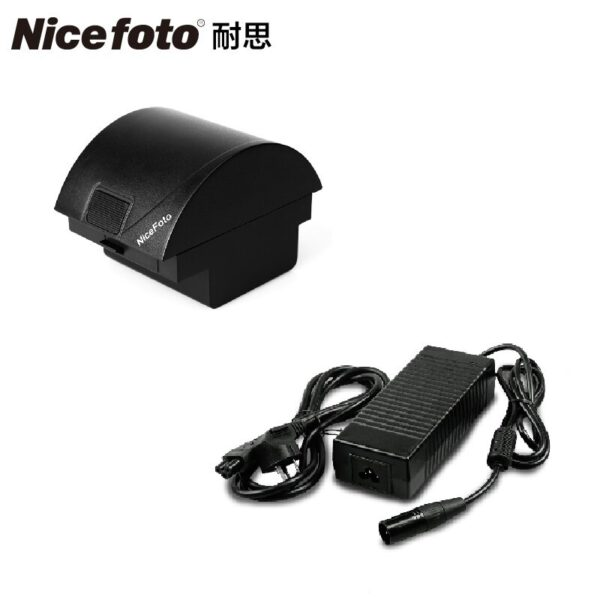NiceFoto Power adapter 7