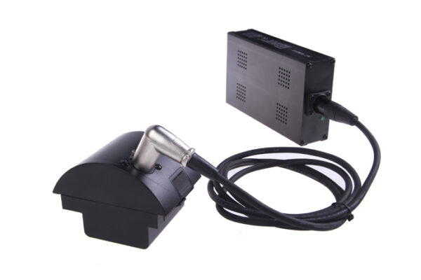 PW 20 NiceFoto AC Power Adapter for NiceFoto HB 1000B II HB 1000A LED Light 1