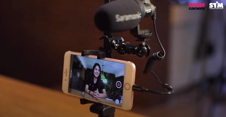 Pocket Live Stream 10