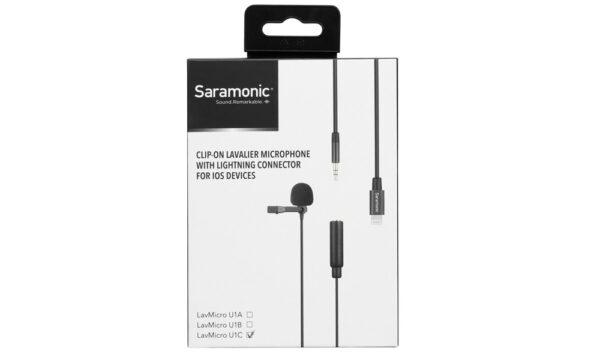 Saramonic Lavmicro U1C 2
