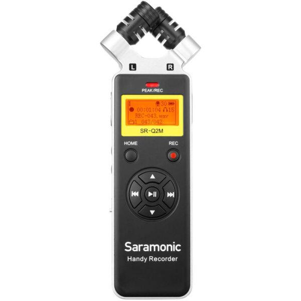 Saramonic Metal Handheld Audio Recorder 2