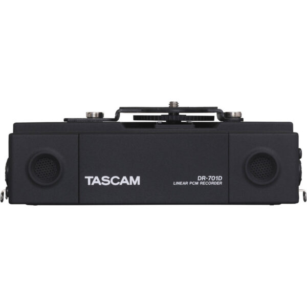 Tascam DR 701D 4 Channel 6 Track Multitrack 2