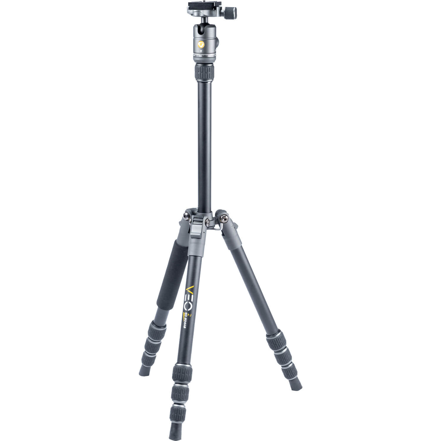 Vanguard VEO2 GO204 Aluminium Tripod with Ball Head 1