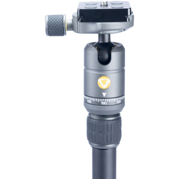 Vanguard VEO2 GO204 Aluminium Tripod with Ball Head 12