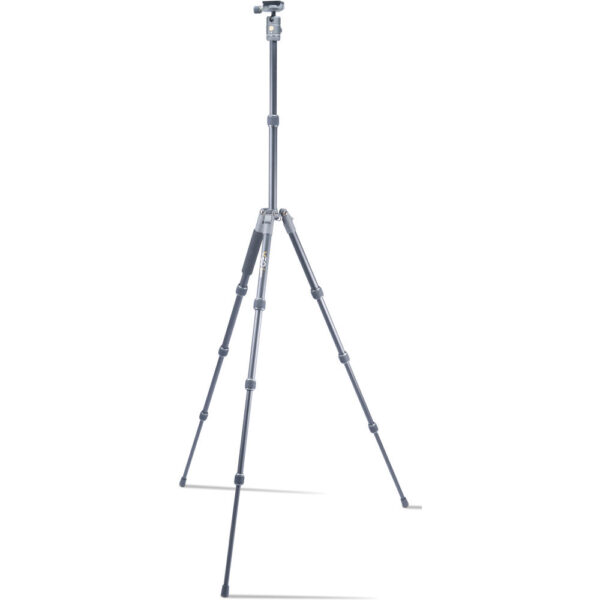 Vanguard VEO2 GO204 Aluminium Tripod with Ball Head 15