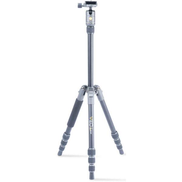 Vanguard VEO2 GO204 Aluminium Tripod with Ball Head 2