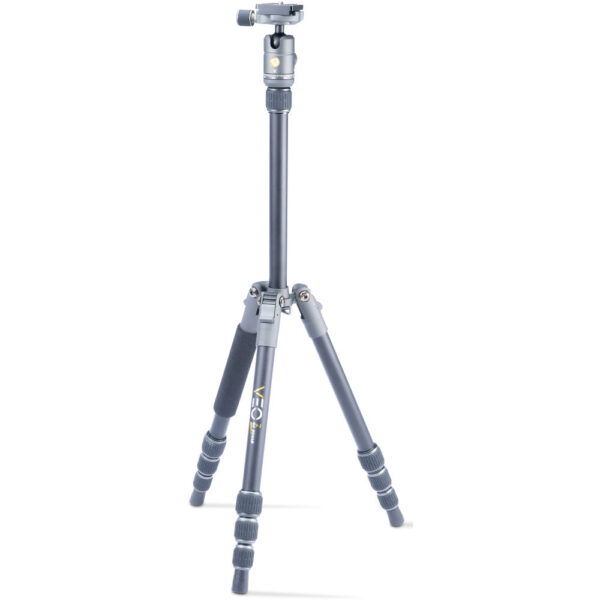 Vanguard VEO2 GO204 Aluminium Tripod with Ball Head 3
