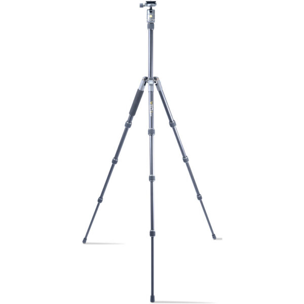 Vanguard VEO2 GO204 Aluminium Tripod with Ball Head 4