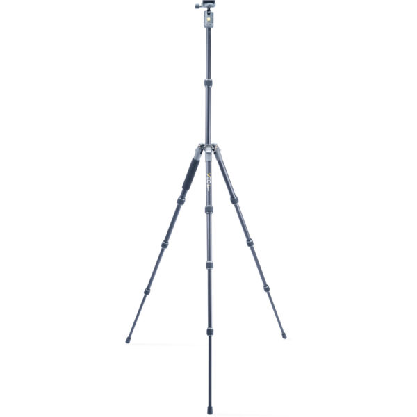 Vanguard VEO2 GO204 Aluminium Tripod with Ball Head 5