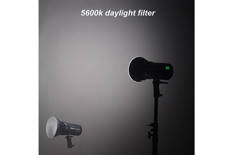 nicefoto hb-100b ii light 1