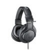 Audio Technica TH M20x Professional Monitor Headphones 2