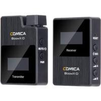 Comica BoomX-D D2-7