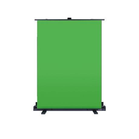 Elgato 10GAF9901 Porable Green Screen 148x180 Inches 5