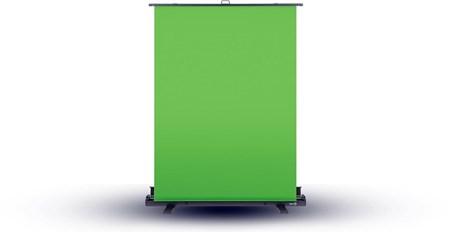 Elgato 10GAF9901 Porable Green Screen 148x180 Inches 6