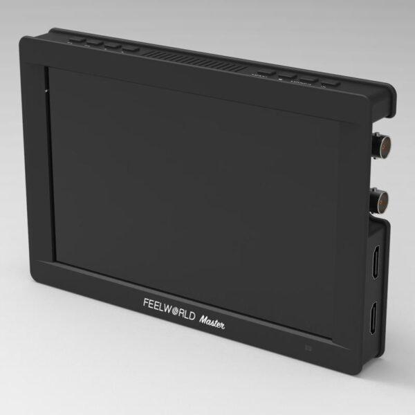 Feelworld Master MA7S 7 3G SDI 4K HDMI DSLR Monitor 3