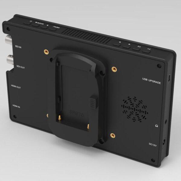 Feelworld Master MA7S 7 3G SDI 4K HDMI DSLR Monitor 4