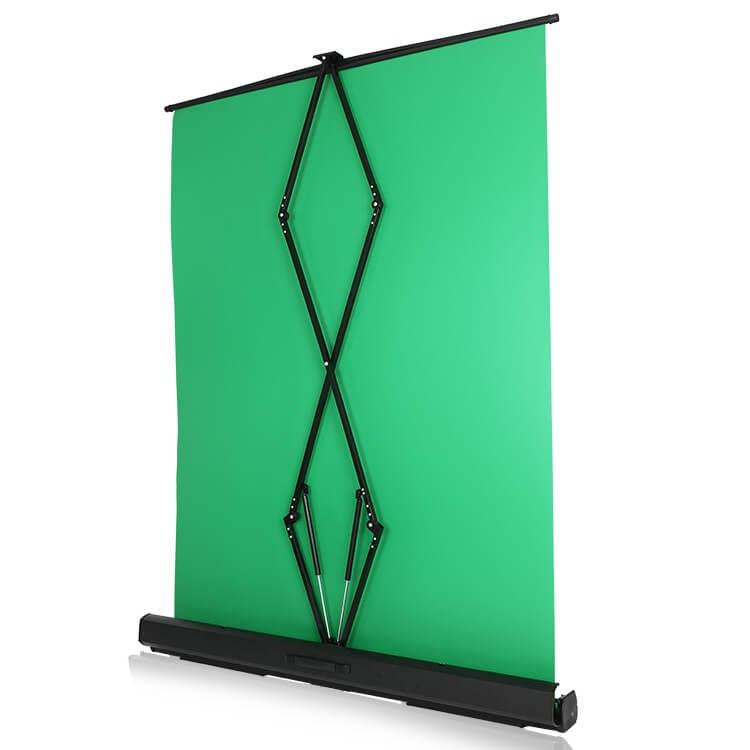 Green Screen 2