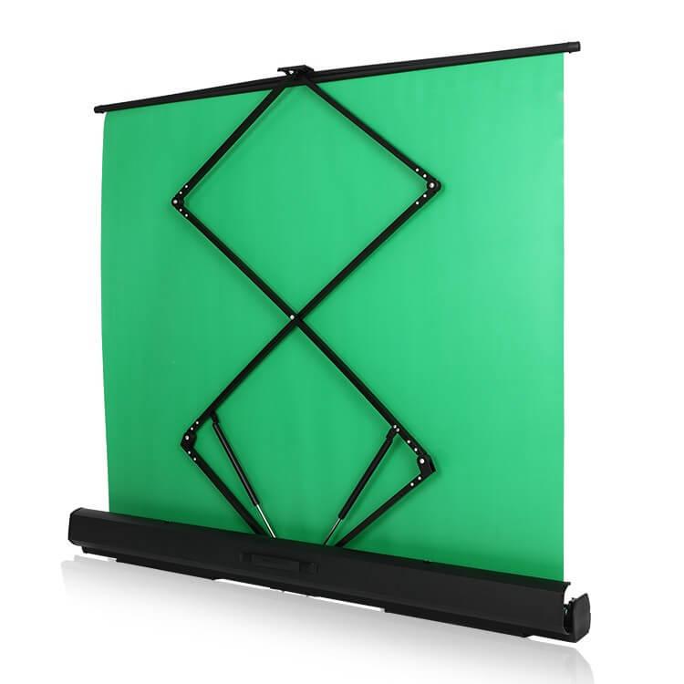 Green Screen 7