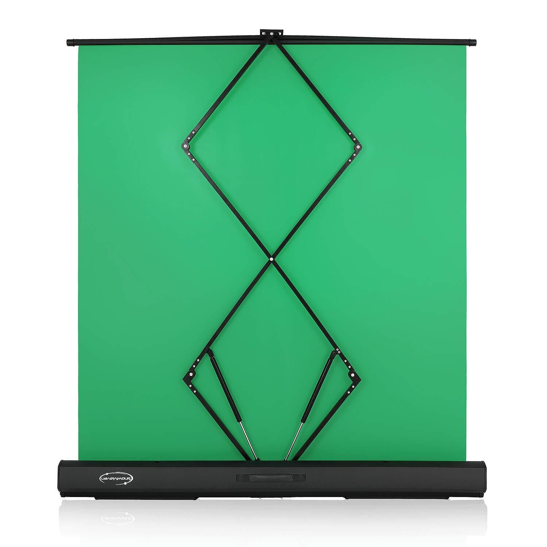 Green Screen 8