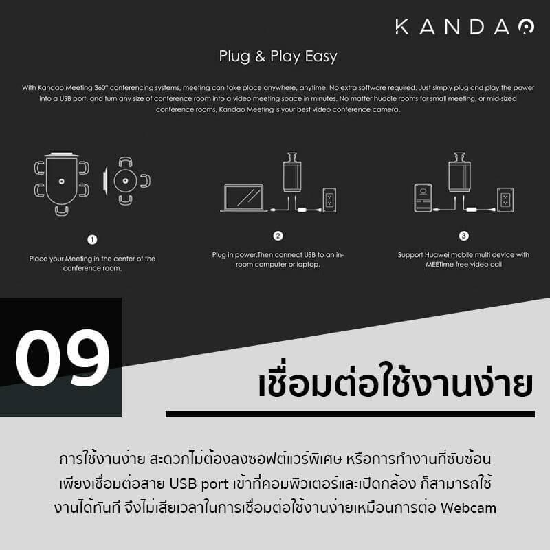 Kandao Meeting 10