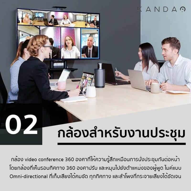 Kandao Meeting 3