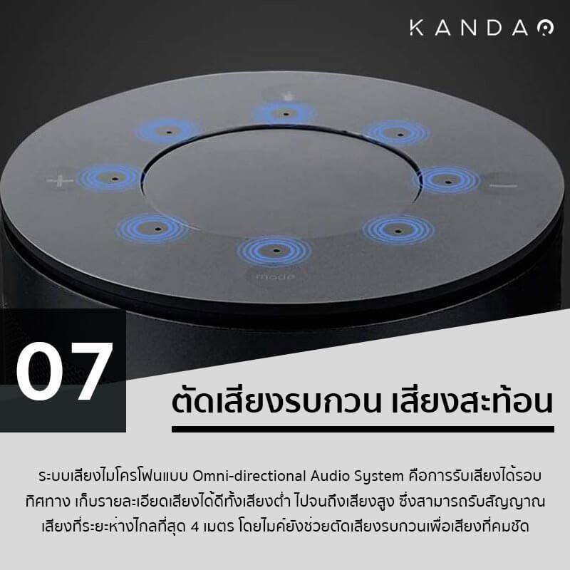 Kandao Meeting 8