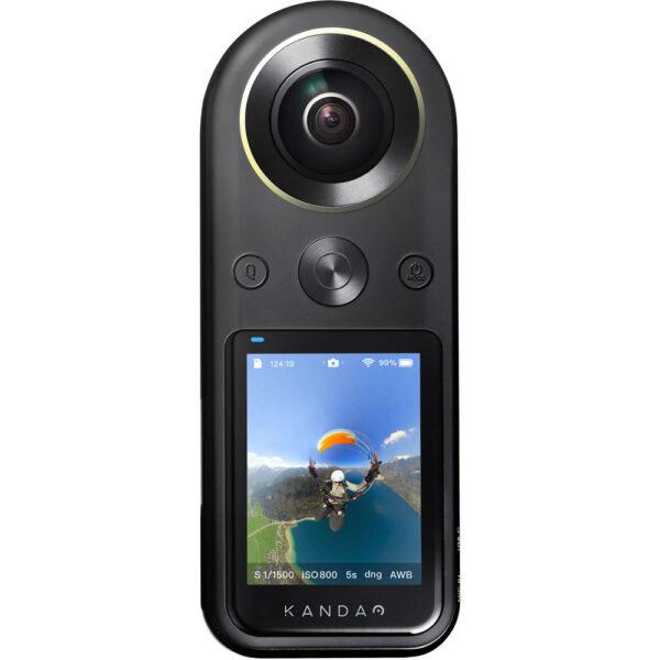 Kandao QooCam 8K 360 Camera 2